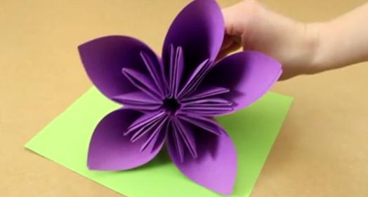 flor paper