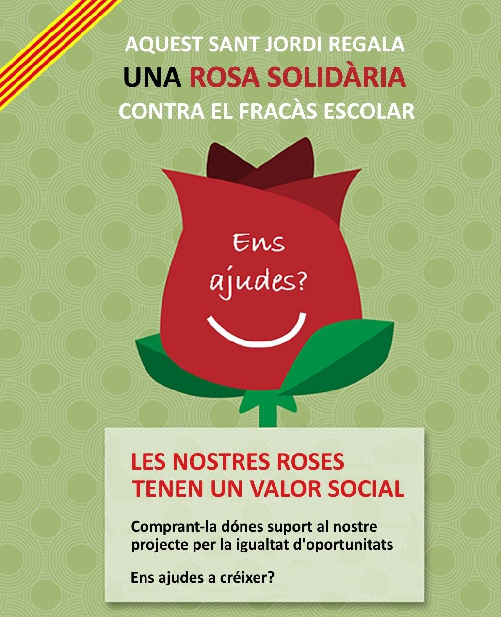 Rosa Solidaria enTàndem 2018