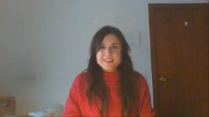 Laura Díaz